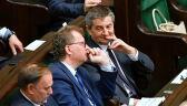 Opozycja w dalszym ciągu analizuje rodzinne loty marszałka Marka Kuchcińskiego