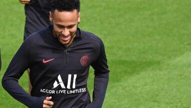 PSG zacznie sezon bez Neymara.
