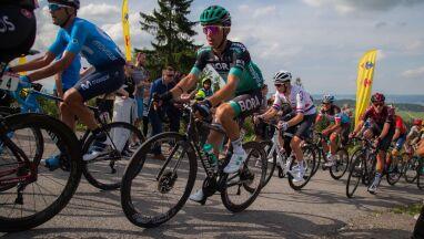Decydująca rozgrywka w Tour de Pologne. Majka chce być na podium.