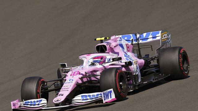 Problem za problemem w zespole F1. Dotkliwa kara i koronawirus