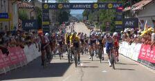 Bagioli wygrał 1. etap Tour de l'Ain