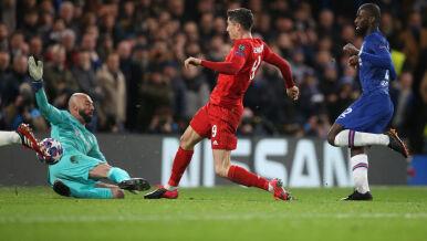 """""""Nie martwię się, jesteśmy Bayernem"""""""