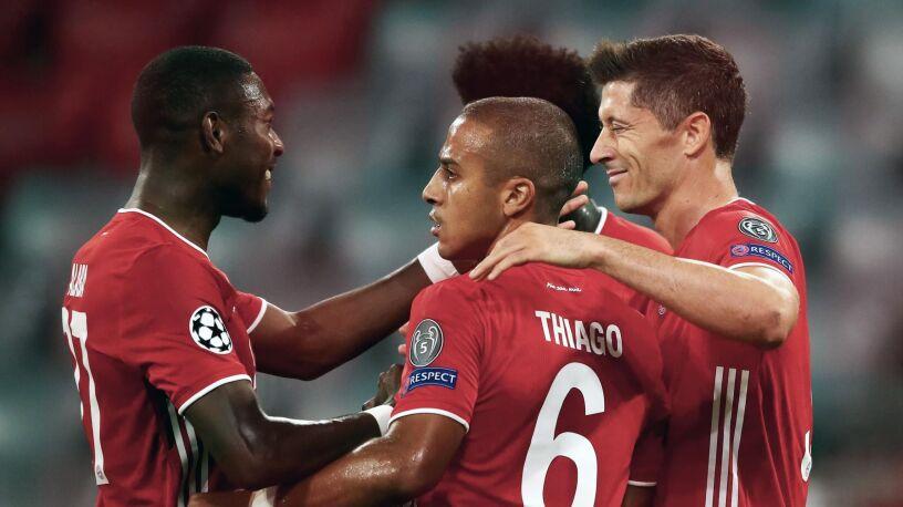 """W Hiszpanii obawiają się Bayernu. """"Jak wspinaczka na Mount Everest"""""""