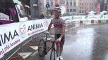 Fatalne warunki pogodowe podczas Gran Trittico Lombardo