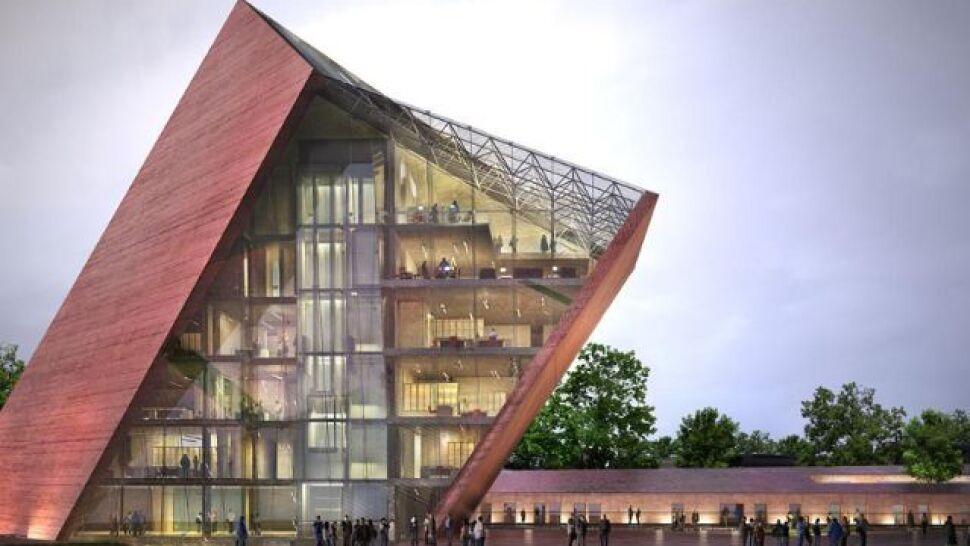 250 milionów za ostatni etap budowy Muzeum II Wojny Światowej