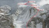 """""""Beznadziejny poranek"""" na Broad Peak"""