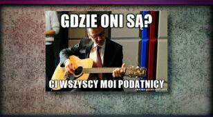 Polskie piosenki w hołdzie Morawieckiemu
