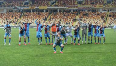"""""""Nie zgadzamy się z UEFA"""". Lider ligi tureckiej odwoła się od decyzji o wykluczeniu z pucharów"""