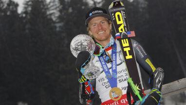 Słynny alpejczyk myśli o piątych igrzyskach. Na celowniku nietypowy rekord