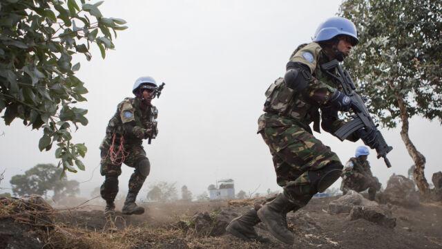 Mieli nieść pomoc, a gwałcili. Historyczna rezolucja ONZ