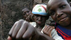 Rezygnują z nieletnich żołnierzy. Porozumienie w sercu Afryki