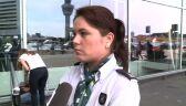 """Pomagała przy odprawie pasażerom malezyjskiego samolotu. """"To naprawdę ciężkie. To szok"""""""