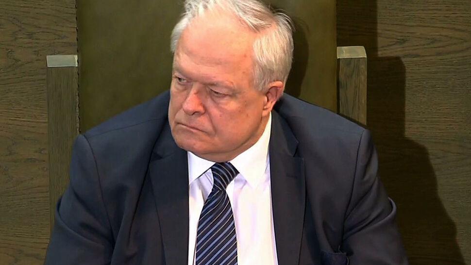 """""""Wiem już, co powinienem robić od poniedziałku"""". Sędzia Zabłocki chce dalej orzekać"""