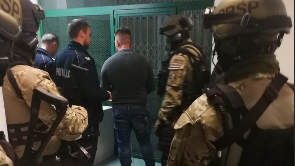 """""""Misiek"""" w polskim areszcie. Włoski sąd tłumaczy, dlaczego go wypuścił"""