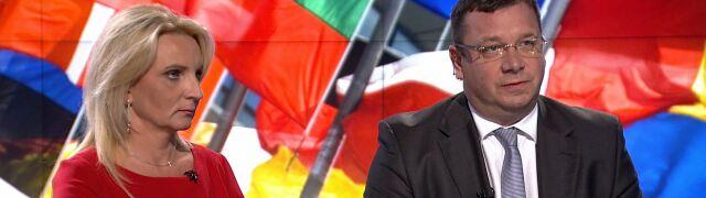 Wiceminister sprawiedliwości: postanowienie TSUE nie jest podstawą do przywrócenia sędziów