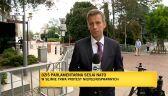 Parlamentarna sesja NATO. Relacja reportera tvn24