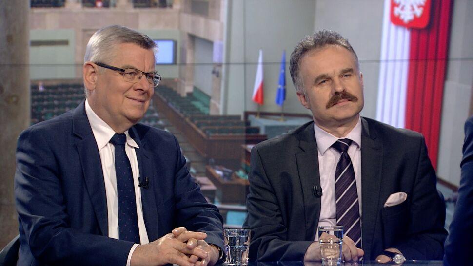 """""""Bez Kaczyńskiego prawica nie istnieje jako formacja z szansami na rządzenie"""""""