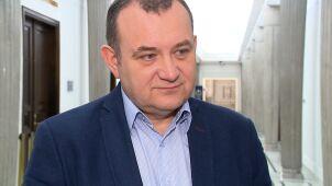 Gawłowski zrzekł się immunitetu. Nie będzie głosowania w Sejmie