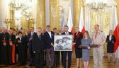 Prezydent odznaczył pośmiertnie Orderem Orła Białego 25 wybitnych Polaków