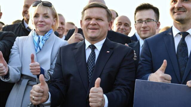 Skurkiewicz przegrał w sądzie i w wyborach. Witkowski prezydentem Radomia