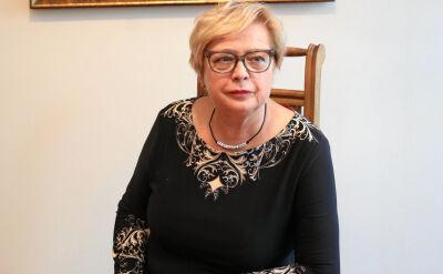 Gersdorf wezwana przez zastępcę rzecznika dyscyplinarnego