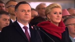 Prezydent Duda leci do Bułgarii.