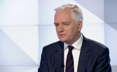 """""""Daliśmy się zepchnąć do narożnika rzekomego eurosceptycyzmu"""""""