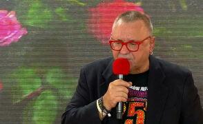 Jurek Owsiak: Udało nam się postawić ogromne miasteczko