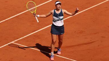 Krejcikova w półfinale French Open. Zagra z pogromczynią Świątek