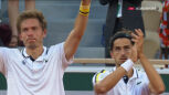 Herbert i Mahut wygrali w finale gry podwójnej we French Open