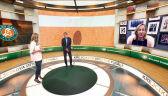 Eksperci Eurosportu skomentowali błędną decyzję sędziego przy 4. piłce meczowej Krejcikovej