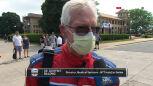 Doktor Billows o stanie zdrowia Rosenqvista