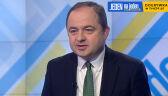 Konrad Szymański o spotkaniu Morawiecki-Merkel