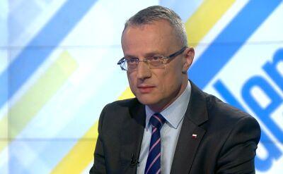 Wiceszef MSZ: sprawa Skripala tematem rozmowy Morawieckiego z Merkel