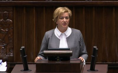 """Wiceminister zdrowia: nie ma stanowiska rządu w sprawie projektu """"Zatrzymaj aborcję"""""""