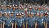 Policja filipińska ma prawo krwawo walczyć z dilerami