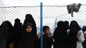 Żona byłego dżihadysty i jej dzieci mogą wrócić do Niemiec. Zdecydował sąd w Berlinie