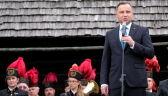 Prezydent: tegoroczna defilada z okazji Święta Wojska Polskiego odbędzie się w Katowicach