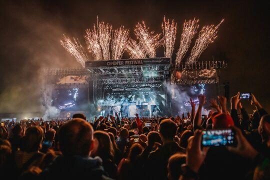 Open'er Festival 2019 zakończył się w sobotę