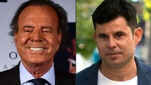 Twierdził, że jest synem Julio Iglesiasa, wygrał proces.