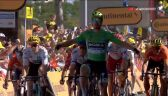 Sagan wygrał 5. etap Tour de France