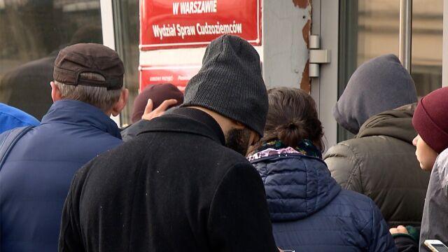 Polska potrzebuje imigrantów. Raport Ministerstwa Spraw Wewnętrznych i Administracji