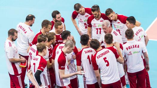 Kto wygra mecz Polska - Iran?