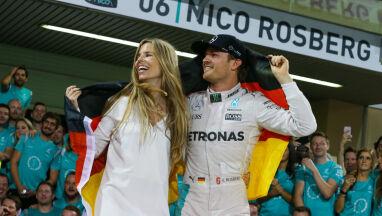 Były mistrz świata F1: z psychologiem spędzałem po dwie godziny dziennie