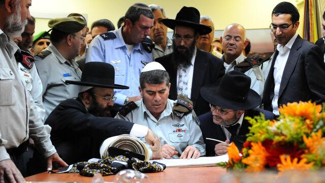 Burza po słowach izraelskiego ministra  o mieszanych małżeństwach Żydów