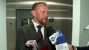 Minister zdrowia o lekach: był problem z dostępnością, został rozwiązany