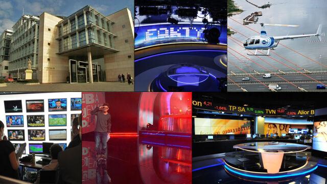 Scripps Networks Interactive sfinalizował przejęcie TVN