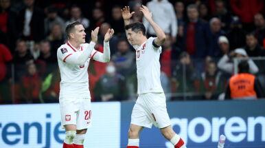 Lewandowski o nerwowych chwilach w Tiranie.