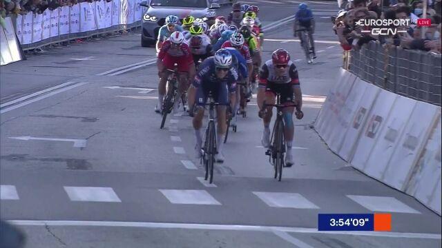 Xandro Meurisse wygrał Giro del Veneto