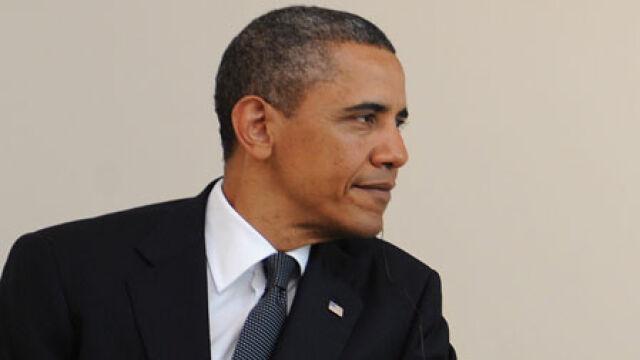 Przemówienie Baracka Obamy na spotkaniu z dziennikarzami